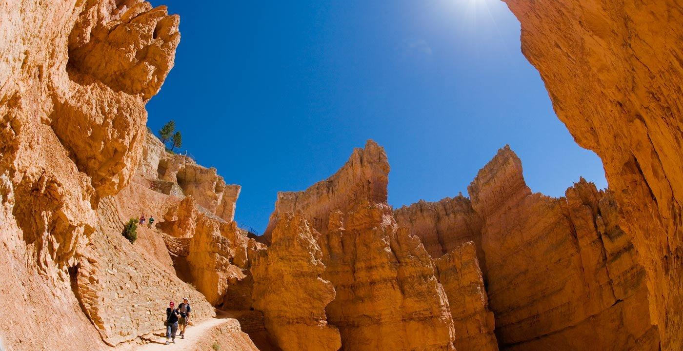 America's Top 10 Natural Wonders