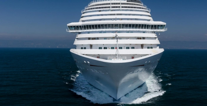 Is a megaship trip for you?