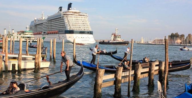 Celebrity Cruises' Silhouette: Italy and Croatia