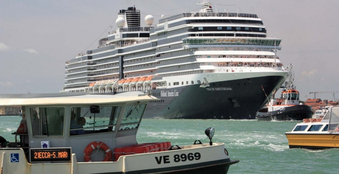 What's New for Mediterranean Cruises?