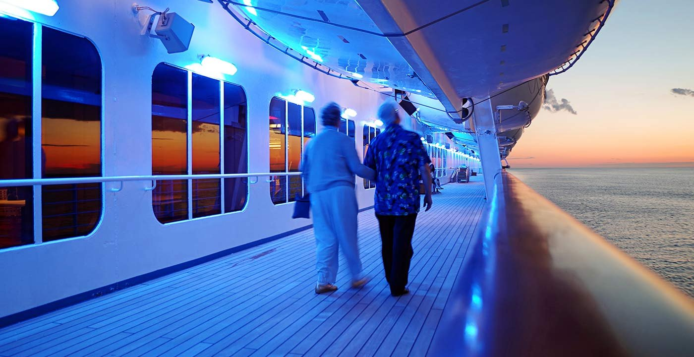 How Do I Pick the Perfect Cruise Ship?