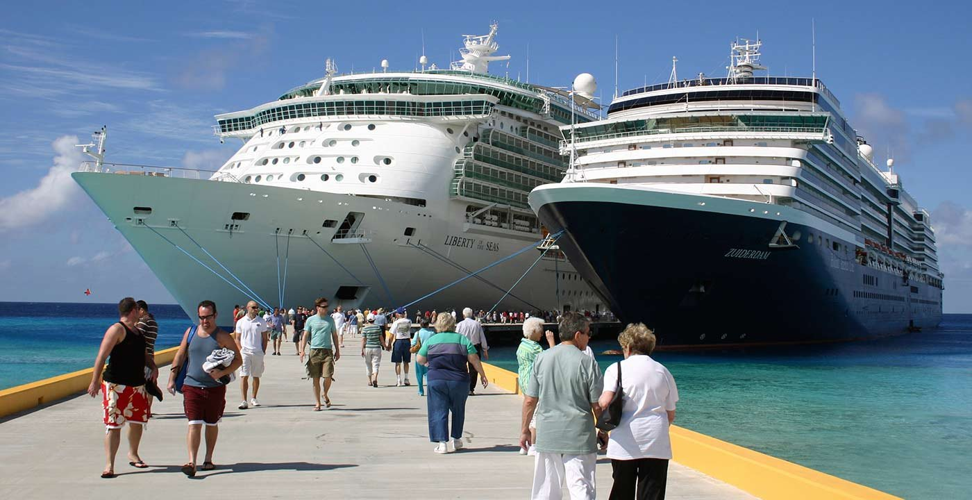Myth 6: You'll get seasick