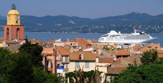 Island Cruises' Island Star: Western Mediterranean