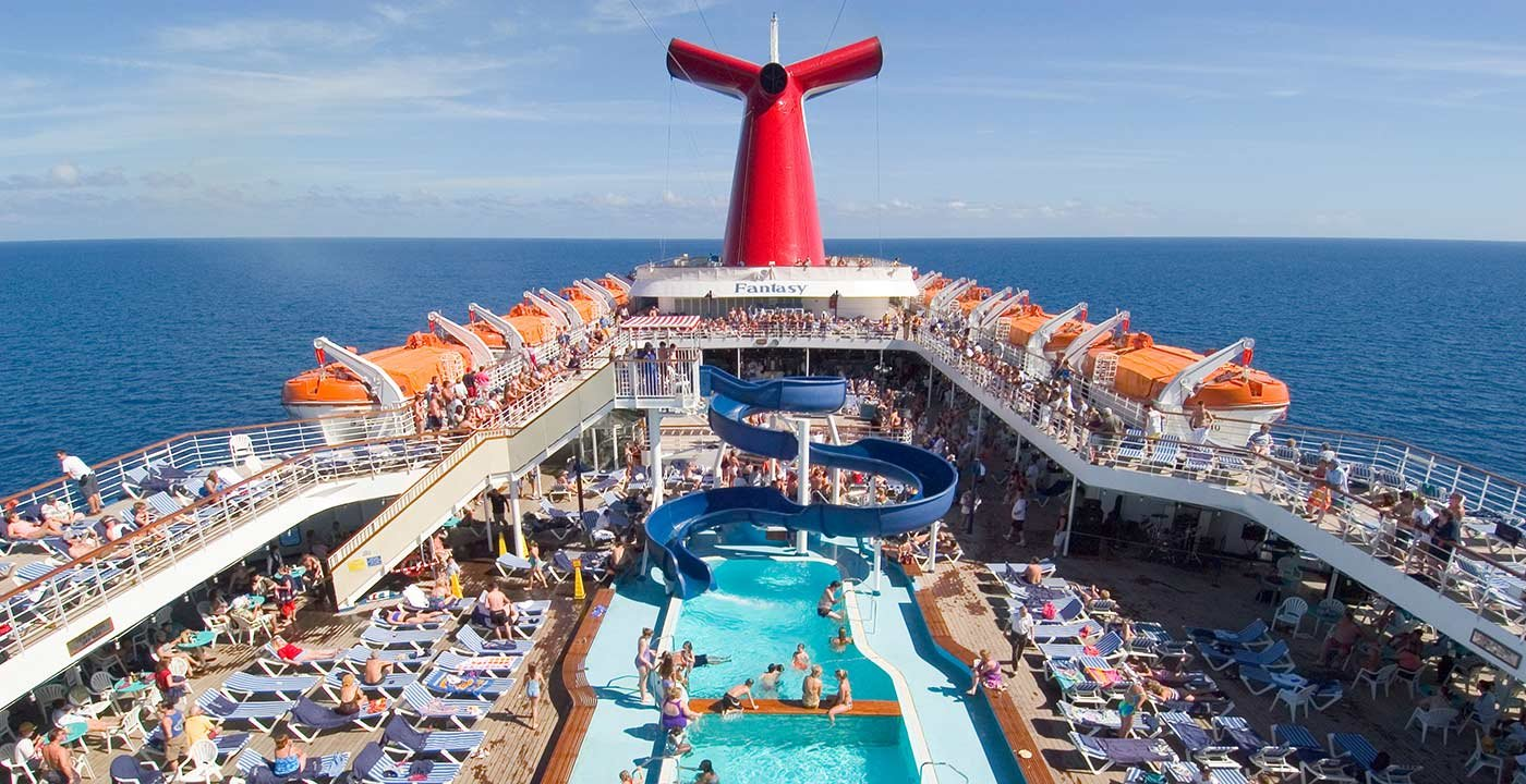 8 Common Cruise Ships Myths