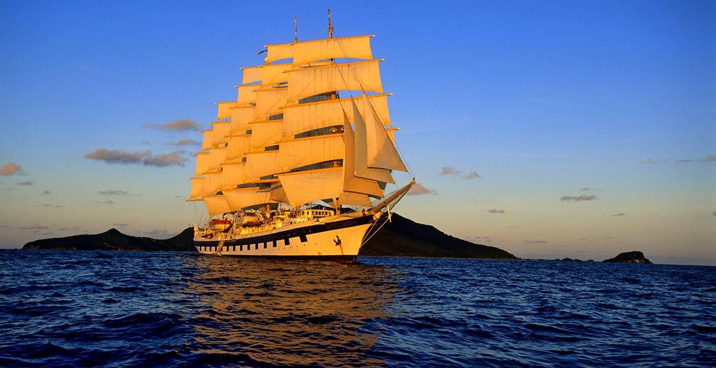 5 Great Caribbean Cruises