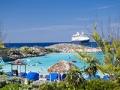 5 islas privadas para cruceros
