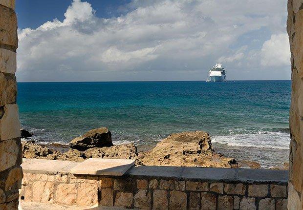 Cayo Coco - 5 islas privadas para cruceros
