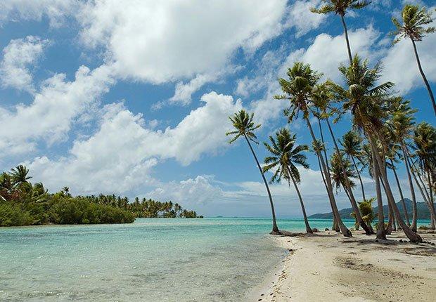 Motu Mahana - 5 islas privadas para cruceros