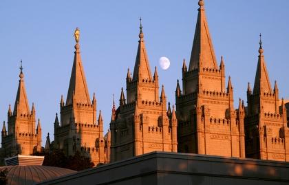 Ciudades para los aficionados a la historia - Utah