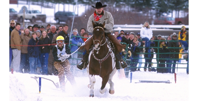 Whitefish Winter Carnival, Whitefish, Mont.