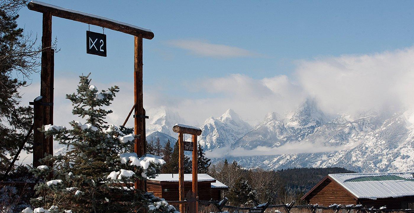 Dude ranch vacations across u s mountain retreats for Grand ranch