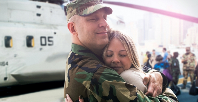 Airline discounts and deals for veterans