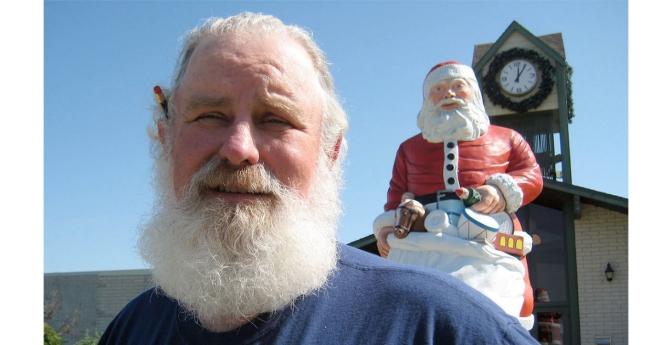Santa Claus, Ind.