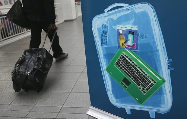New Scrutiny of U.S.-Bound Airline Passengers