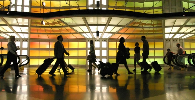 The holiday travel season is expected to be hectic, but with a little careful planning these tips can help you navigate and save time.