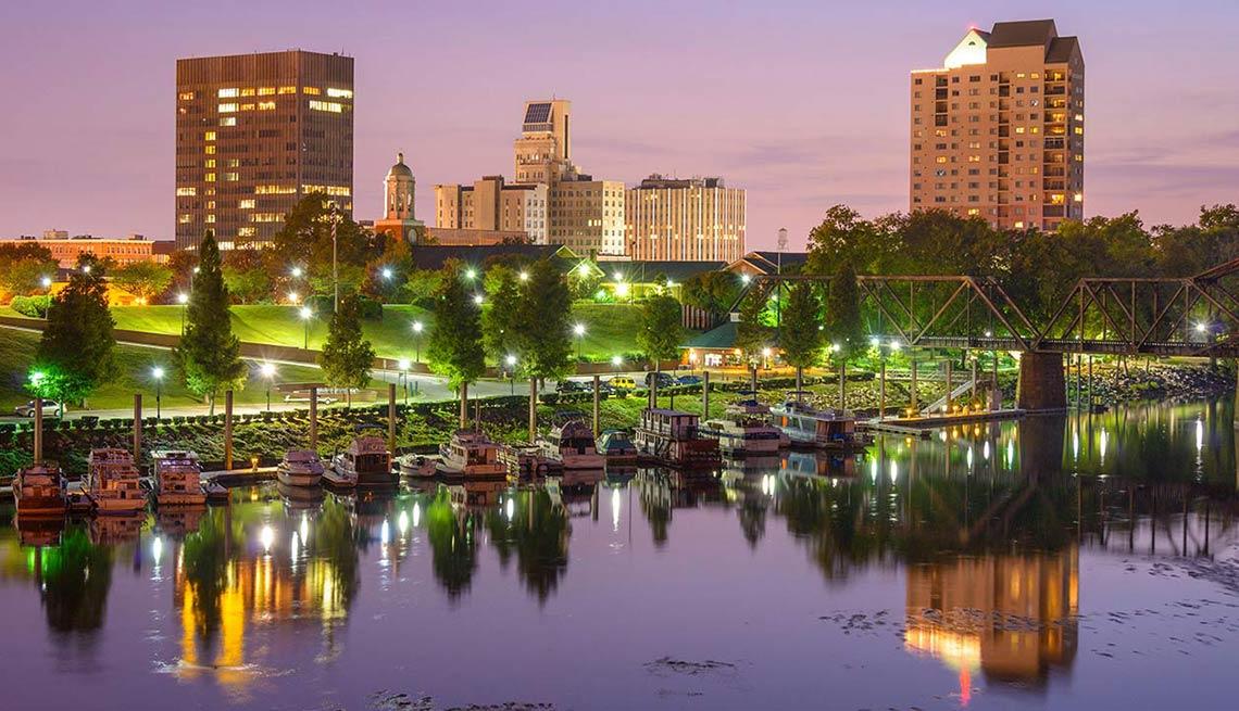 Mejores ciudades para el arte en EE.UU.
