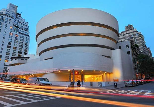 Mejores ciudades para el arte en EE.UU. - New York