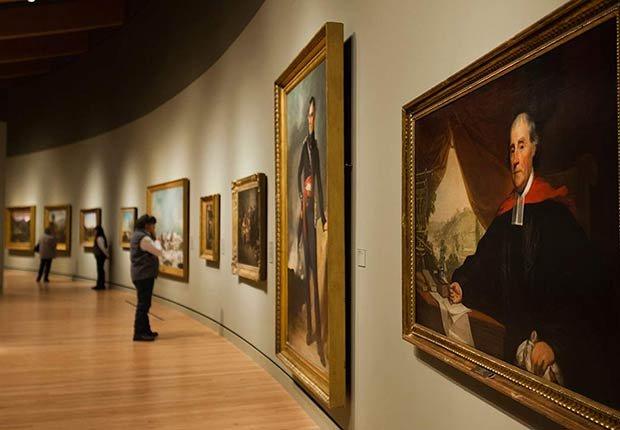 Mejores ciudades para el arte en EE.UU. - Bentoville