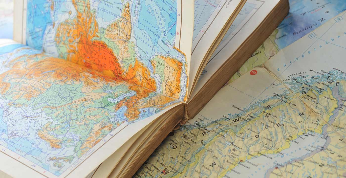 Gift Ideas for People Who Love to Travel AARP – Aarp Travel Maps