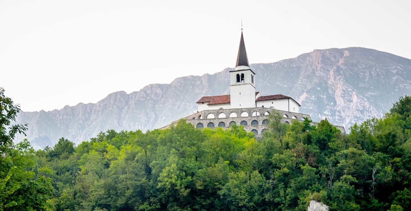 Kobarid, Slovenia
