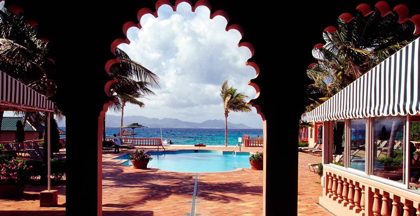 Anguilla, the Caribbean