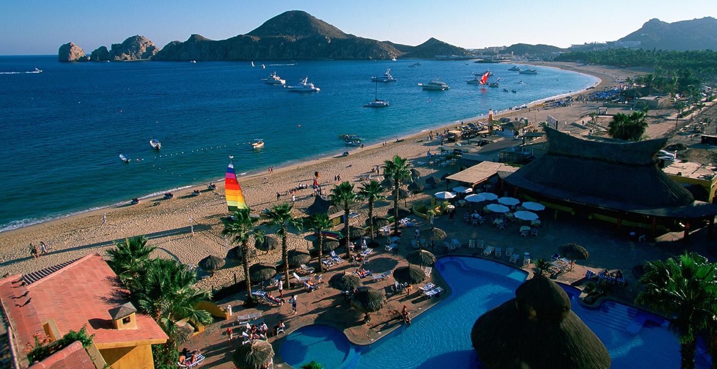 Cabo San Lucas Baja California Mexico