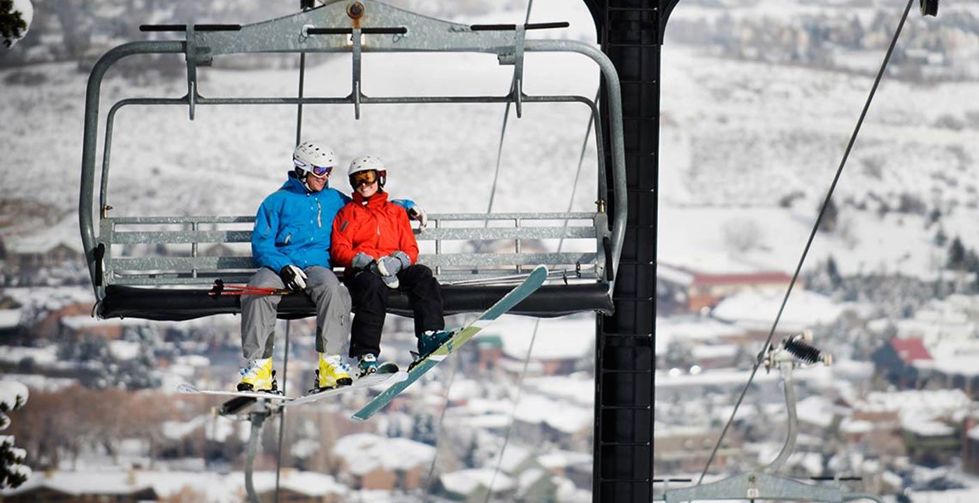 Affordable Winter Getaways - Slash Ski Vacation Costs