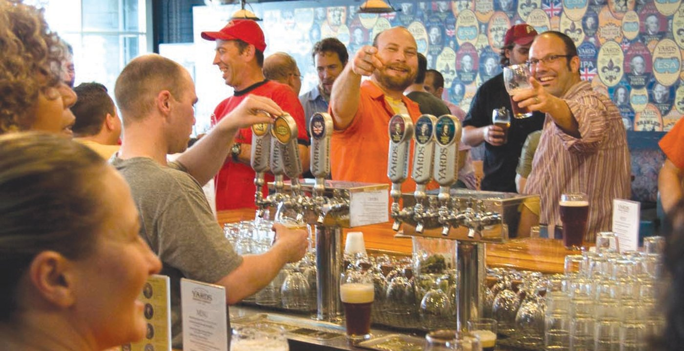 Top U.S. Cities for Beer Lovers