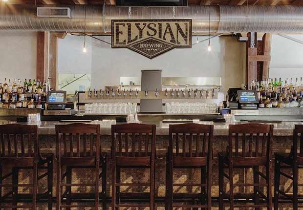 Ciudades donde la cerveza es única - Elaboración de la cerveza Elsian