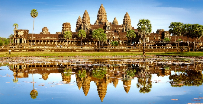 Ancient Ruins Around the World - Historical Sights - AARP