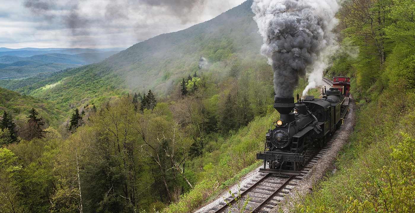 Scenic Train Trips Rail Tours Across America Aarp
