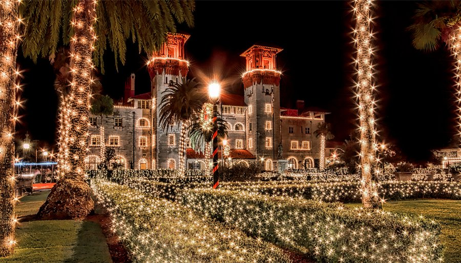 Christmas Light Displays.Best Holiday Light Displays Across The U S