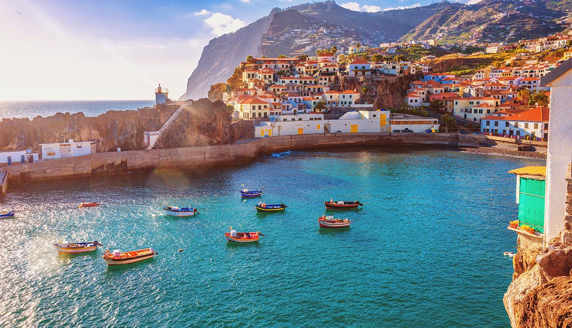 Top International Travel Destinations 2018