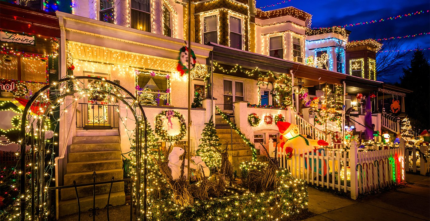 Miracle on 34th Street  (Baltimore)