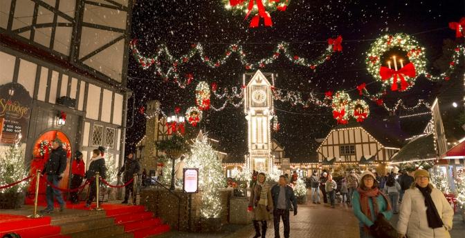 Christmas Town (Williamsburg, Va.)