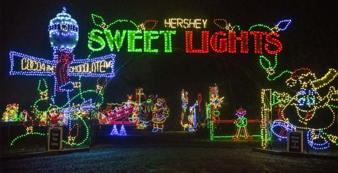 Sweet Lights (Hershey, Pa.)