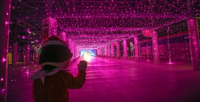 Glittering Lights (Las Vegas)