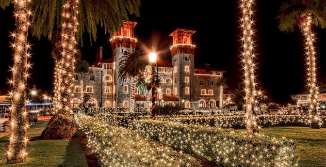 Nights of Lights (St. Augustine, Fla.)