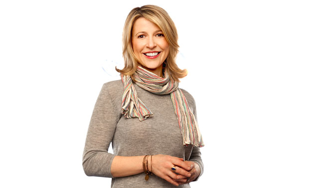 More on Samantha Brown
