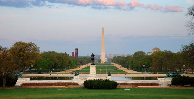 Sights To See in Washington, D.C.