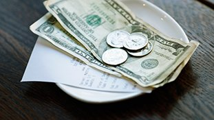 How to Tip When You're Traveling in the U.S.
