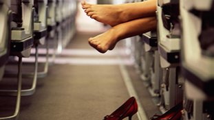 10 Ways to Get Kicked Off a Flight