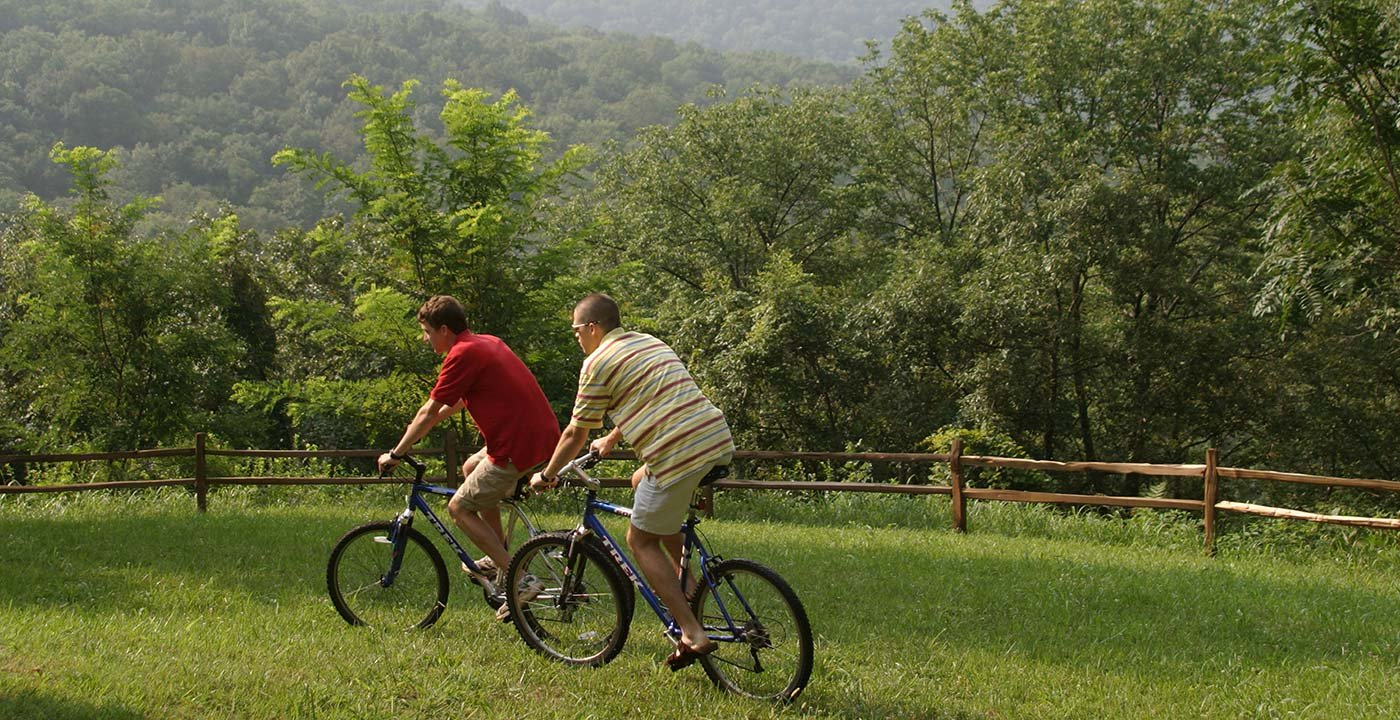 A Quiet Ramble: The Madison County Nature Trail