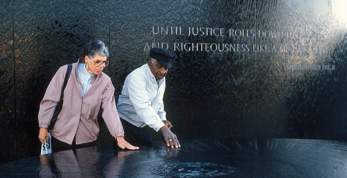 Honor Slain Civil Rights Heroes