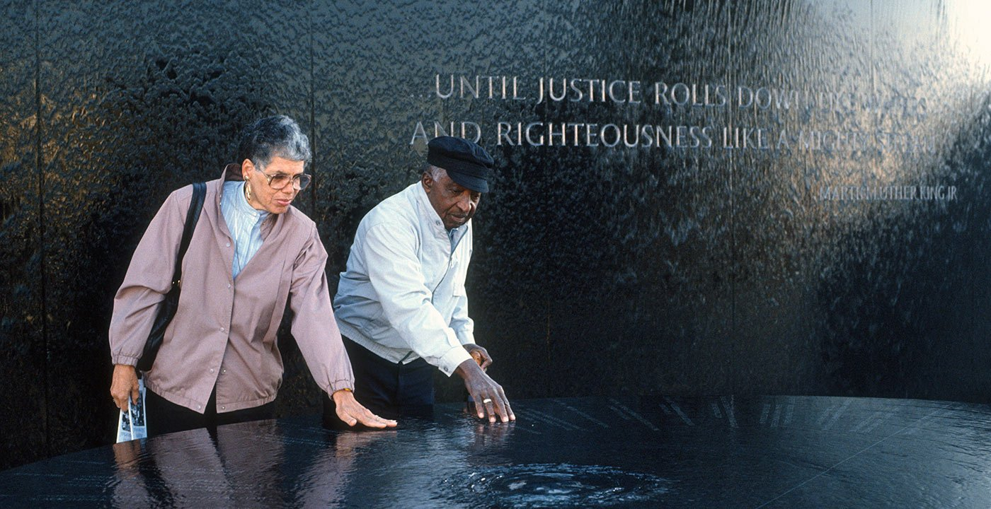 Honor Slain Civil Rights Heroes