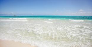 Antigua and Barbuda Waves