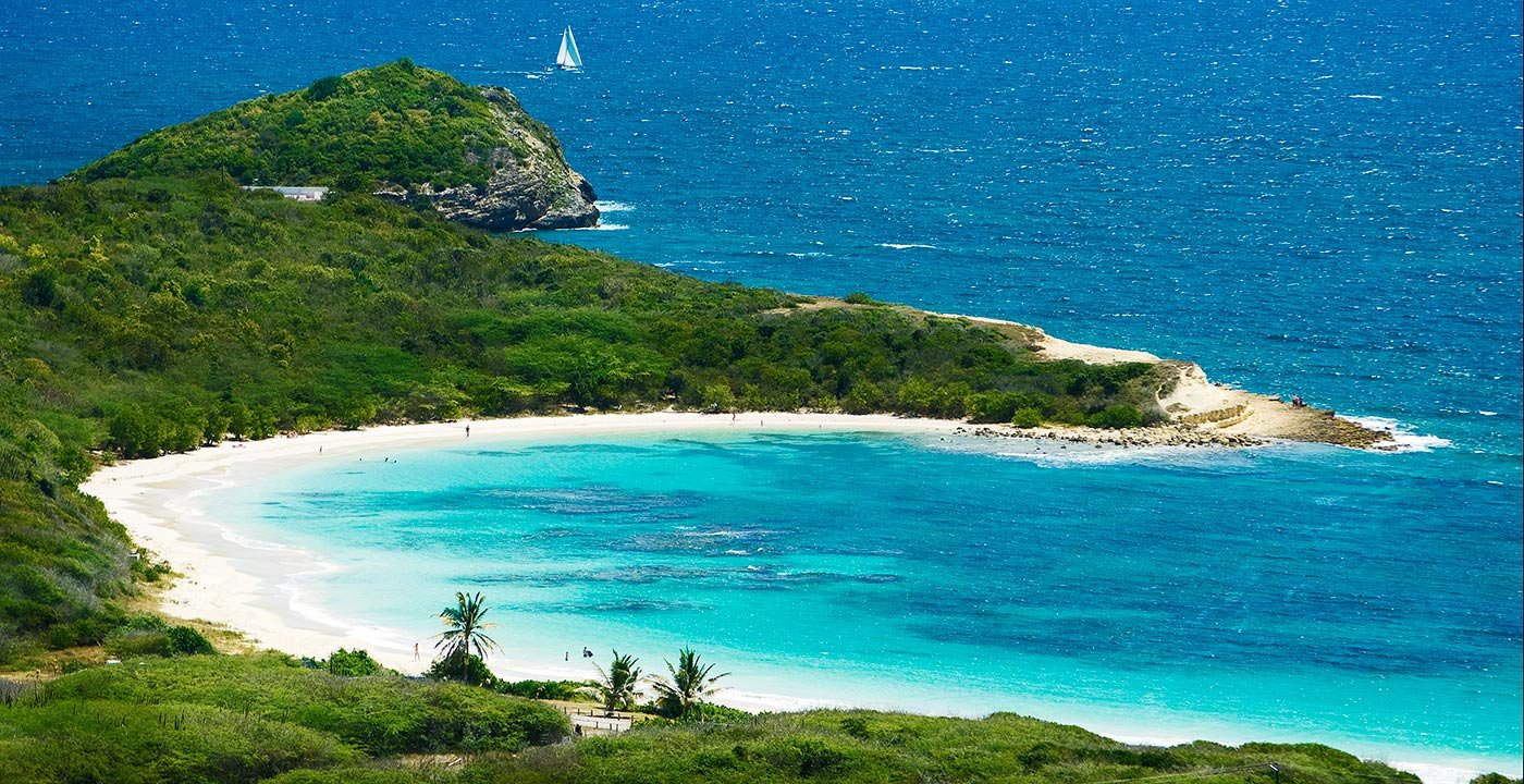 You Can't Go Wrong With These Great Beaches