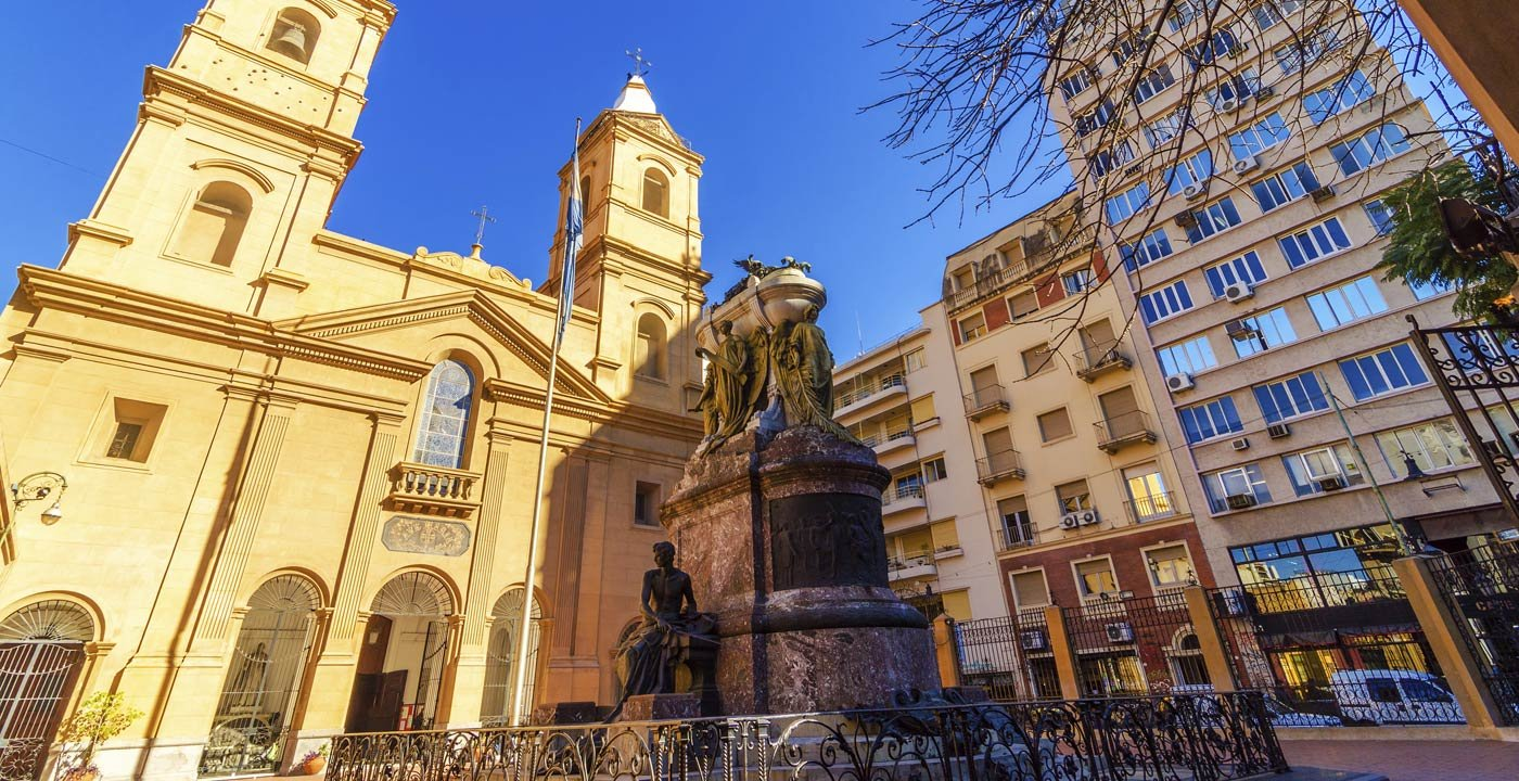 Historic San Telmo Mixes Shopping and Culture