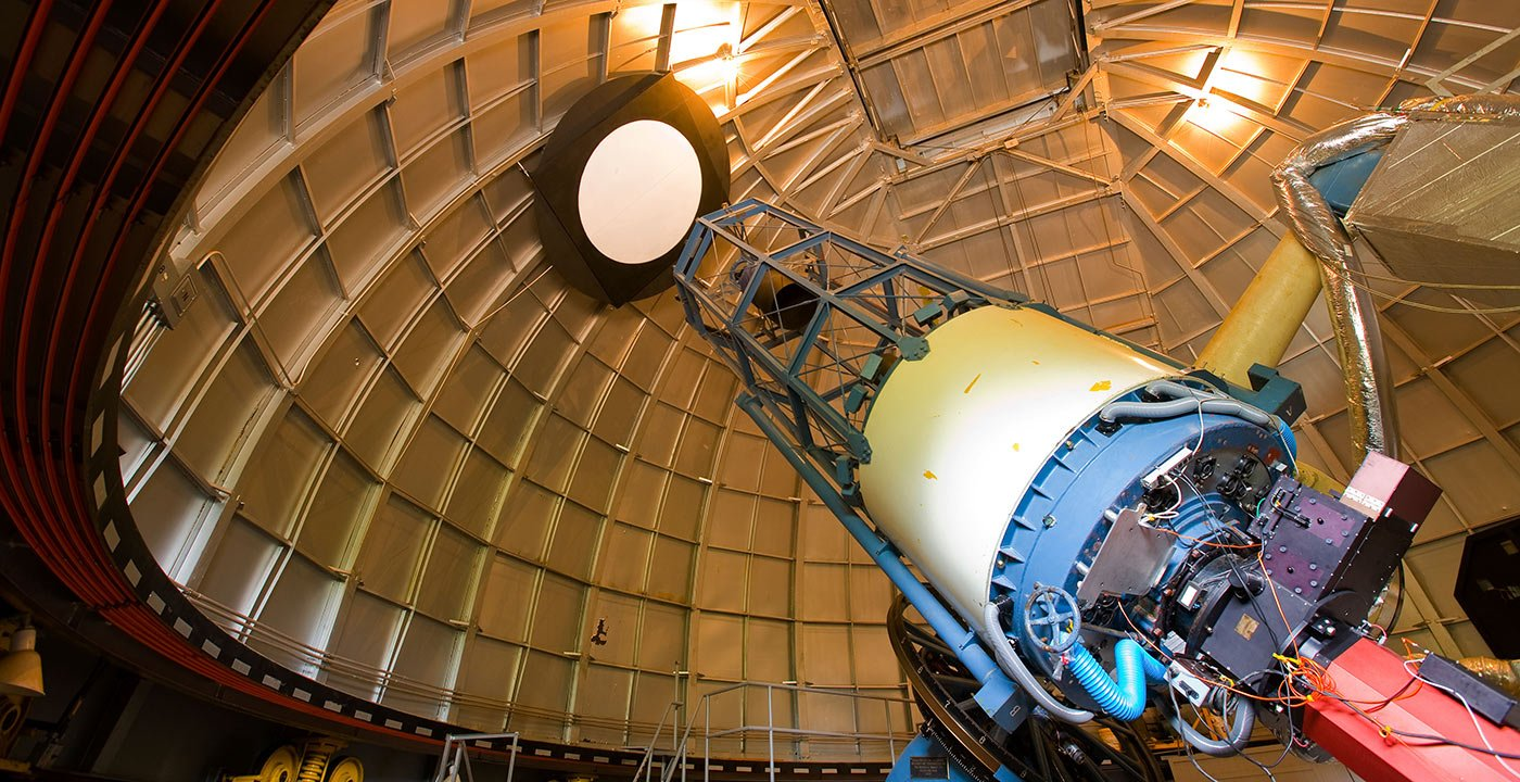 Set Your Sights High at Lowell Observatory