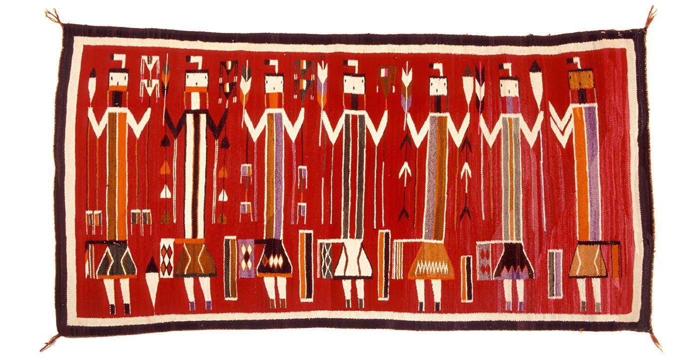 Start at the Museum of Northern Arizona